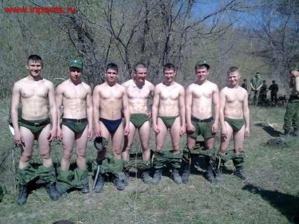 Голые военные фото 75783 фотография